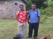 Dad & Uncle Tekoro
