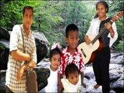 Tevesi Taliu family