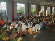 Dancing Group on Banaba 2004