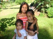 Cherry & Iakoba's girls