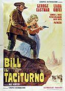 Bill il taciturno (1967)