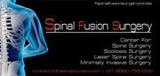 Get Affordable Spinal Fusion Surgery in India
