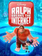 RALPH BREAK THE INTERNET