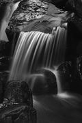 The Beauty of Waterfalls