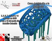 Curso de iniciación a la Joyería 3D