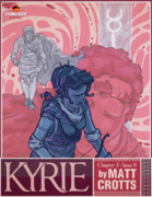 A new KYRIE arc begins Nov 15th!