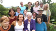 Connie Regan-Blake's 14th Annual Summer Storytelling Retreat & Adventure