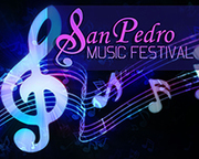 San Pedro Music Festival - Mother's Day