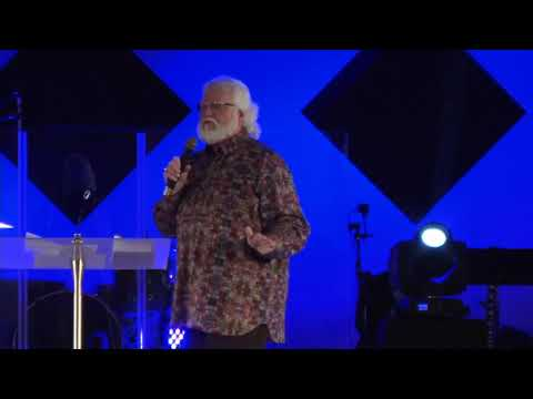 Chuck Pierce - From the Prophetic Summit -(Part 1) 2-1-2019