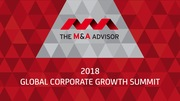 2018 Global Corporate Growth Summit
