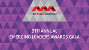 9th Annual Emerging Leaders Awards