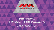 9th Annual Emerging Leaders Awards Gala Reception