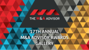 17th Annual M&A Advisor Awards