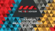 17th Annual M&A Advisor Awards