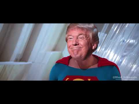Mueller's Gang Tried To Take Down Our Superman