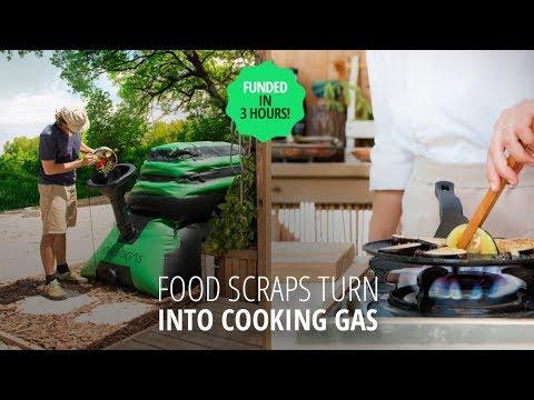 Meet HomeBiogas 2.0