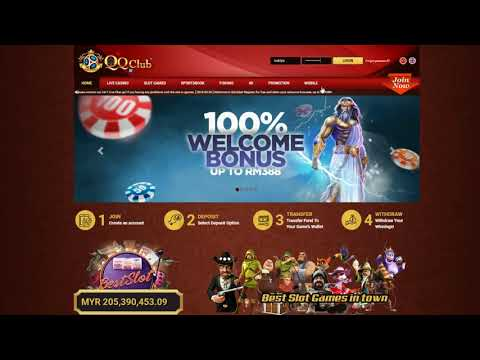 Online Casino Free Bonus No Deposit Required Malaysia 2019 | qqclubs.com