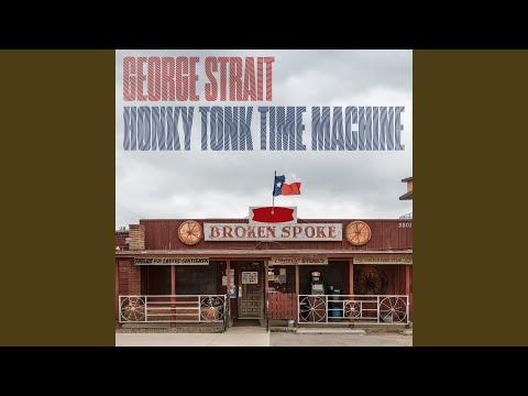 George Strait - Old Violin