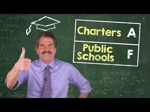 Stossel: Saving Kids From Government Schools
