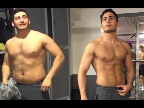 how to build muscle after weight loss