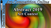 ART CONTEST FOR GRADUATE COLLEGE STUDENT ARTISTS AND PHOTOGRAPHERS – ABSTRACT 2019