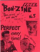 bon-zine #5