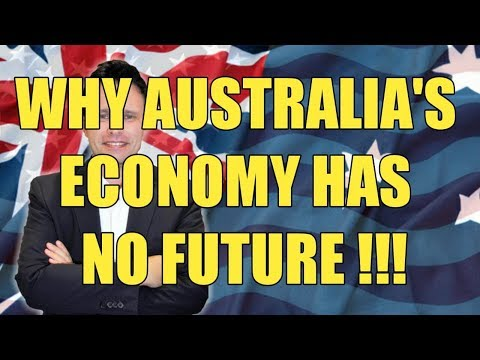 AUSTRALIA'S ECONOMY WILL FALL OUT OF THE G20 SOON !!!!