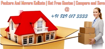 Movers Packers in Kolkata