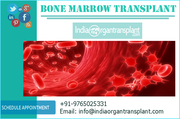 Bone Marrow Transplant in India gives a Second Life to Global Patient