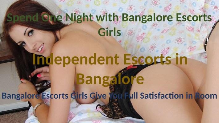 VIP Bangalore Escorts Service