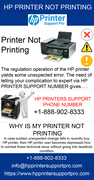 Resolve Printer Not Printing issue with the help of an expert