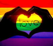 All love is LOVE.