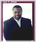 Jerry Silvers The Voices of CI Gospel