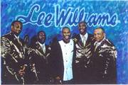 Ike and Lee Williams