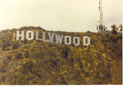 My Portfolio/Hollywood Pics
