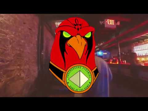 """The Band of the Hawk - """"Flux Capacitor"""""""