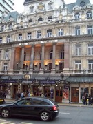Her Majesty's Theatre in London