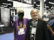 elliott randall and icepack 2014 namm