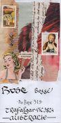 sent to Rose Bossé  1