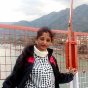 poonam bhagat