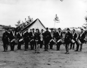"""Pacific Coast Chorale Presents """"Ready for the Jubilee: Songs of the Civil War Era"""""""