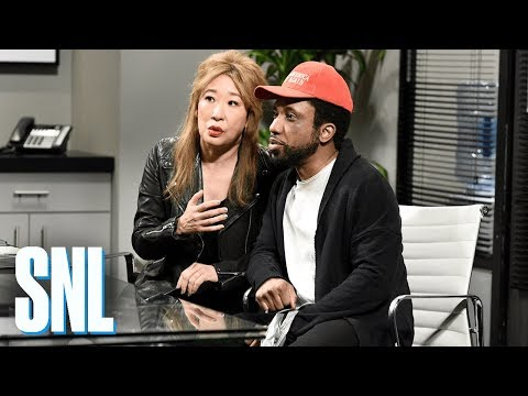 Jussie Smollett Saturday Night Live Sketch Roasts Empire Actor