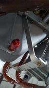 oil cooler lower