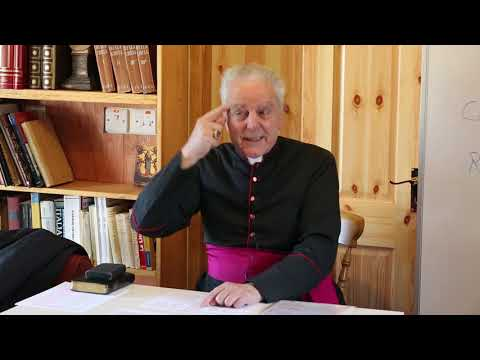 Bishop Williamson - Pascendi - Cork (2 of 7)