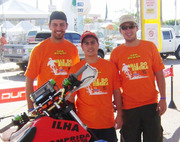 Equipe Rally dos Sertões