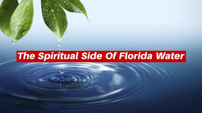 Florida Water Bestellen