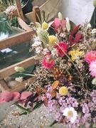 Atelier de composition florale parents-enfants 5 à 8 ans