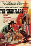The Tramplers (1965) Gli uomini dal passo pesante