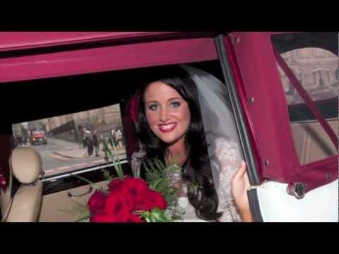 Bridal Make up Cheshire