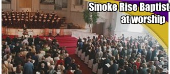 Smokerise Baptist